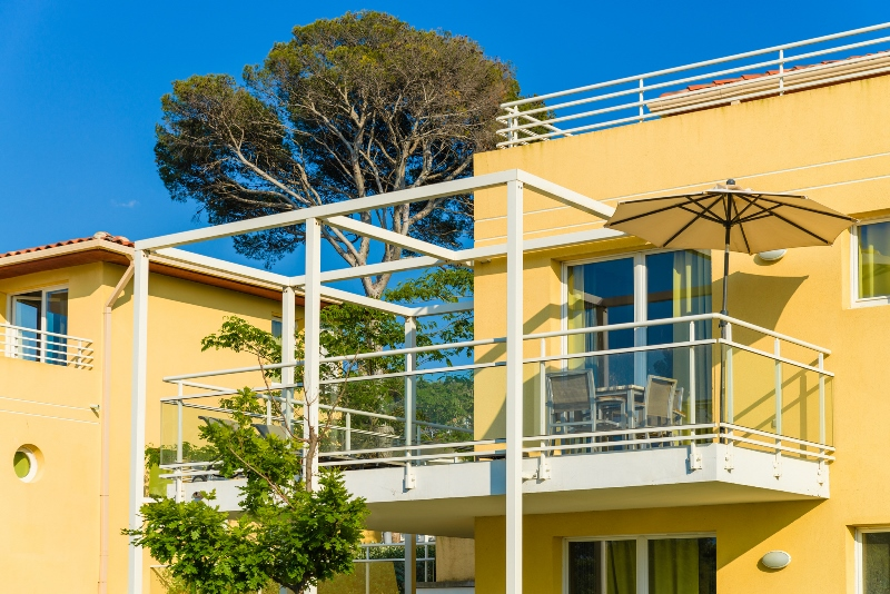 Lagrange Immobilier - Revente - Residence  Six-fours