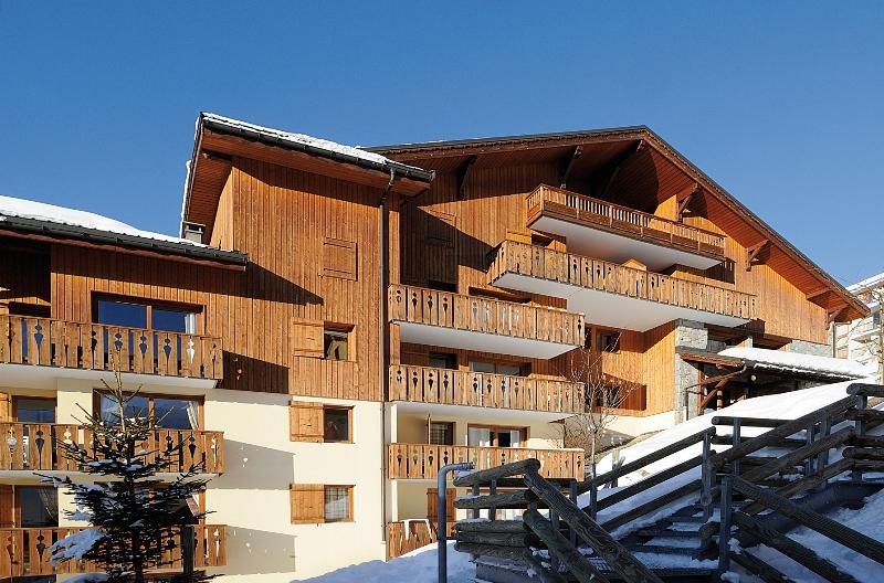 Lagrange immobilier revente residence peisey nancroix for Residence immobilier